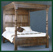Reproduction Victorian Antique Beds