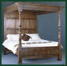 Oak Victorian Antique Beds