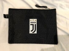 Juventus pencil case perfect size W 25cm x H 18cm. Ideal 4 school & home use;