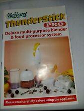 •HA-3053BCReliant Thunderstick Pro Blender •