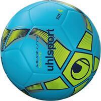 uhlsport Medusa Anteo 350 Lite Junior Kinder Futsal Ball Spielball Fußball Gr. 4