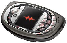 NEUF NOKIA N-Gage QD SIM Libre Téléphone