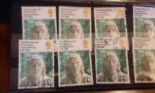 "Stamps ""Benjamin Franklin"""