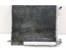 Capacitor Air Condenser Air Cooler Mercedes W164 X164 420 Cdi A1645000054