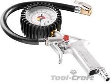 Neo tyre inflating gun tyre inflator dial pressure meter (Neo12-546