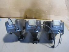 lot of 3 OEM ikegami viewfinder for video camera recorder model VF5045W