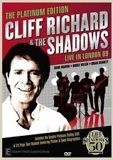 Cliff Richard And The Shadowsdition (DVD, 2010)