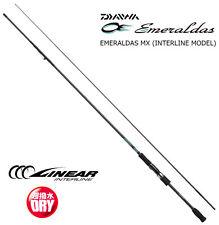 DAIWA. EMERALDAS MX 85MHI INTERLINE. for Eging Rod.