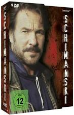 Schimanski Gesamtedition - Alle 16 Folgen in einer Box 9DVDs