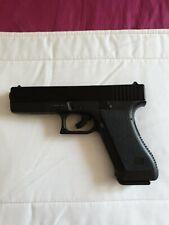 Pistolet à Billes Airsoft Glock 17