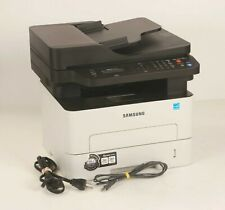 Samsung Xpress M2875FD All-In-One Laser Printer A-1 FULLY TESTED PC 10296