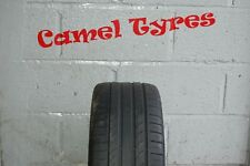 245 45 19 Continental Conti Sport Contact 5  Part Worn Tyre
