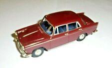 car 1/43 VANGUARDS VA05402 MORRIS OXFORD 1961 DARK RED NEW BOX