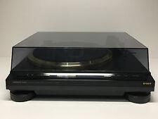 Onkyo Integra CP 1057 F Plattenspieler - CP-1057F Automatic Turntable