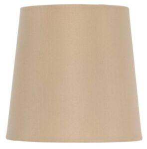 5 Inch European Drum Style Chandelier Lamp Shade Mini Shade Antique Gold Silk