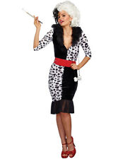 Dalmatian Diva Costume - Dreamgirl 10671