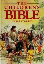 Childrens Bible in 365 Stories by Batchelor, Mary