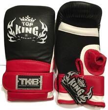 "Top King ""Air"" Bag Training Gloves - Open Thumb -Tkbma-Ot 123"