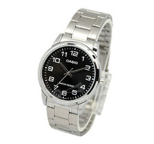 -Casio MTPV001D-1B Men's Metal Fashion Watch New & 100% Authentic