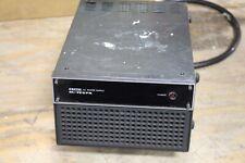 ICOM AC POWER SUPPLY IC-701PS