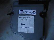 FORD FIESTA MK4 1,2 X REG 156 A ECU-12A650-AC