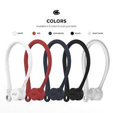 Titular de la correa de aire pod pod Inalámbrico oreja ganchos para Apple Auricular Auriculares Oído Pods