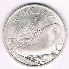 Singapur Dollar In Münzen Europa Ebay