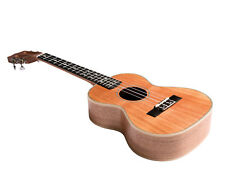 TENOR UKULELE. CLIFFORD ESSEX GAMBLER. A SOLID MAHOGANY HAND CRAFTED INSTRUMENT.