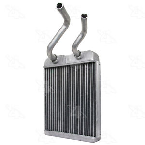 Heater Core  Pro Source  90014