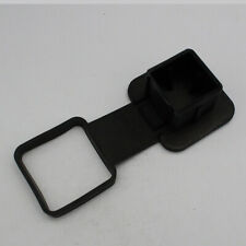"""New 2"""" Trailer Hitch Receiver Cover Plug Cap Dust Protector Fits Toyota 4 Runner"""