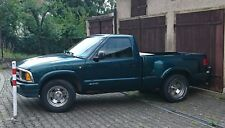 Chevrolet Pick up S10