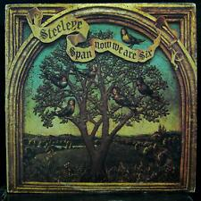 Steeleye Span - Now We Are Six LP VG+ CHR 1053 Vinyl 1974 Record