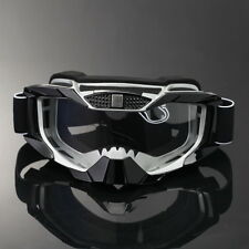 Helmet Motocross ATV Goggles MX MTB Google Dirt Anti-UV Glasses Eyewear Mototbik