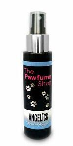 Angelick Perfume Designer Dog Cologne Fragrances Scented Like Real Perfume
