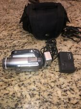 Panasonic PV-GS320 Video Camera Mini DV Camcorder Leica Dicomar Lens