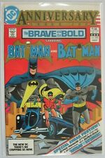 Brave and the Bold Batman # 200 - 7.0 FN/VF - 1983