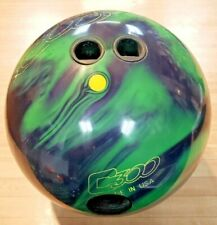 COLUMBIA 300 CHAOS BOWLING BALL 15LB. RH - 1 DRILL