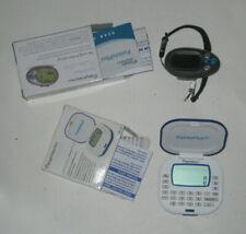 Weight Watchers PointsPlus Calculator 30022  & Points Plus Pedometer 30023
