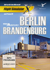 Mega Airport Berlin-Brandenburg FSX/FSX:SE/P3D