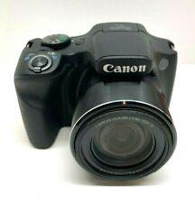 Canon PowerShot SX540 HS 20.3 MP Digital Camera