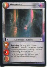 Lord Of The Rings CCG Foil Card SoG 8.C41 Oathbreaker