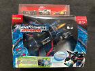 Transformers Armada Thundercracker Jet w/ Zapmaster + Race Team Mini-Cons - New