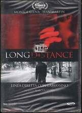 Long Distance DVD Ivan Martin / Monica Keena Sigillato 8032442208647