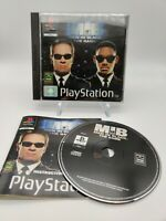 Men In Black The Game Sony PlayStation 1 PS1 Game - Gremlin Interactive