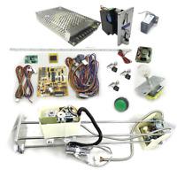 DIY claw crane machine kit with 53cm gantry main board with digital display