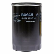 Bosch Oil Filter Spin-On Type VW Skoda Superb Octavia Fabia Seat Jaguar Audi