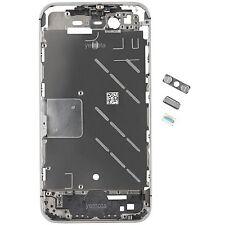 Apple iPhone 4 4G Mittelrahmen Middle Frame Gehäuse Rahmen Bezel inkl. Tasten