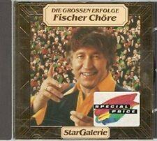 Fischer Chöre Star-Galerie-Die grossen Erfolge (1971-80, Polydor) [CD]