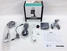 iCamera-1000 Indoor Outdoor IR Night Network IP POE Security Camera Comcast ADT