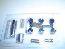Souriau Circular Push Pull Connector JBXFD1G08FCSDSMR
